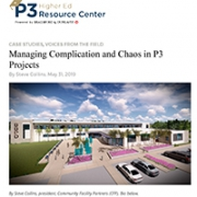 P3 Resource Center Article
